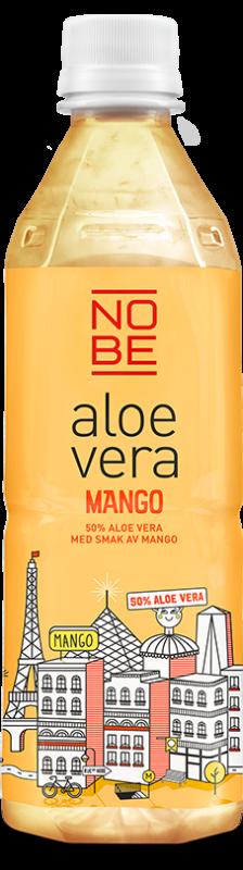 vad innehåller aloe vera